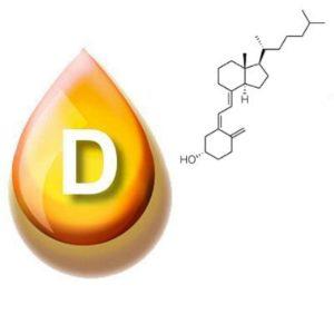 Формула витамина D