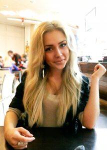 Девушка 25-и лет